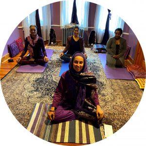 Kundalini Yoga Class in Takoma Park